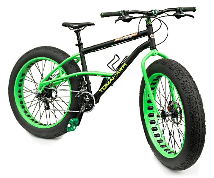 Are Mountain Bikes With Big Tires Better Xtreme Fat Tire Bikes Widest