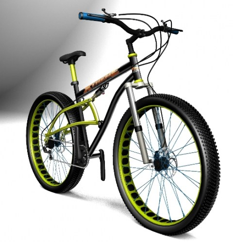 Welcome To Xtreme Fat Tire Bike Parts And Components