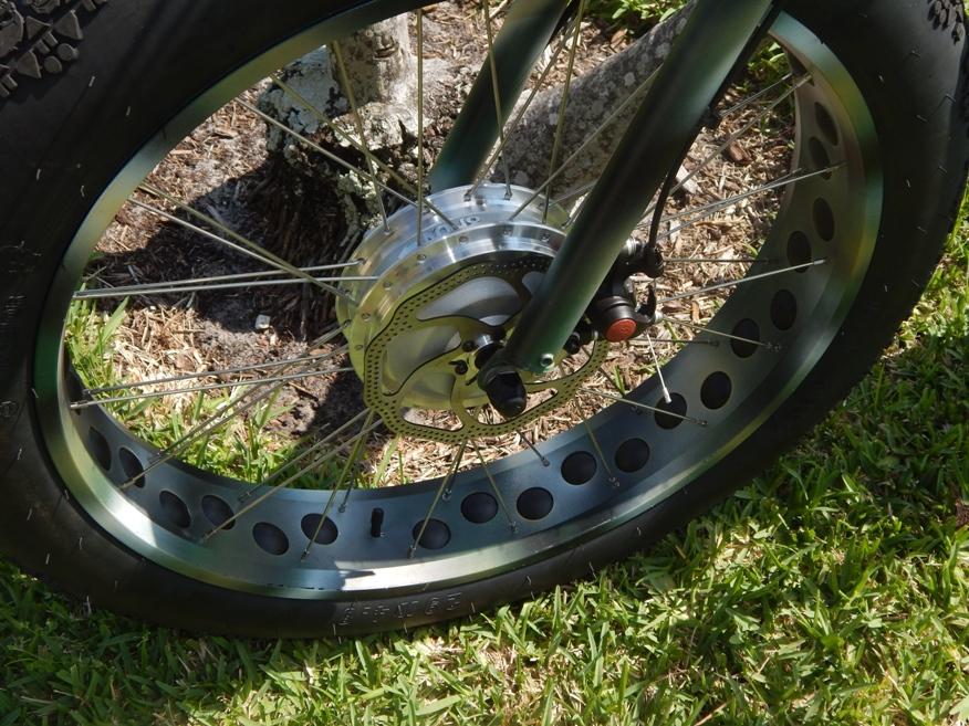 f80b70f11b5 Fat Tire Electric Bikes  Xtreme E-Cherokee Bike 1250 Watt 48 Volts -  1695